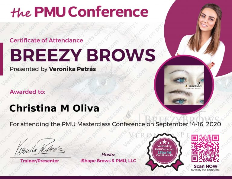 certificate(5)
